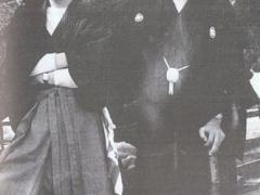 Gasshuku 2011 - Japanisches Team