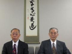 G2011_Japanisches TeamKatsunori Tsuyama+Tatsunobu Fujito_kl