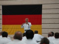 G2012_Koichi Sugimura - seit 1966 eine Institution im deutschen Karate