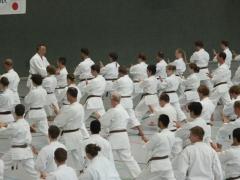 G2013_R. Kiiskilä beim Unterricht