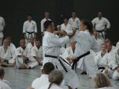 G2013_T. Osterkamp mit Bunkai