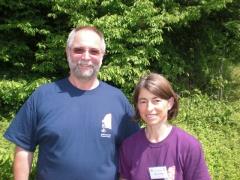 K2012_Die Chefs - Peter Hurter, Monika Ströbele